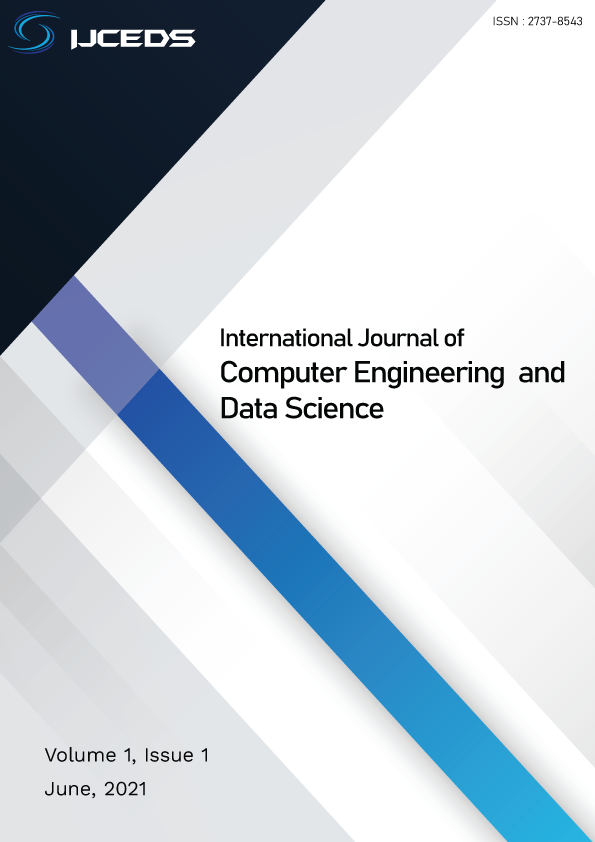 International Journal of Computer Engineering and Data Science (IJCEDS)